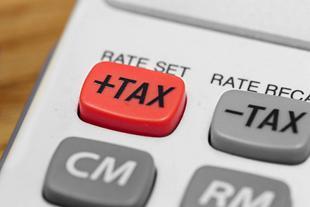 Self-assessment tax returns